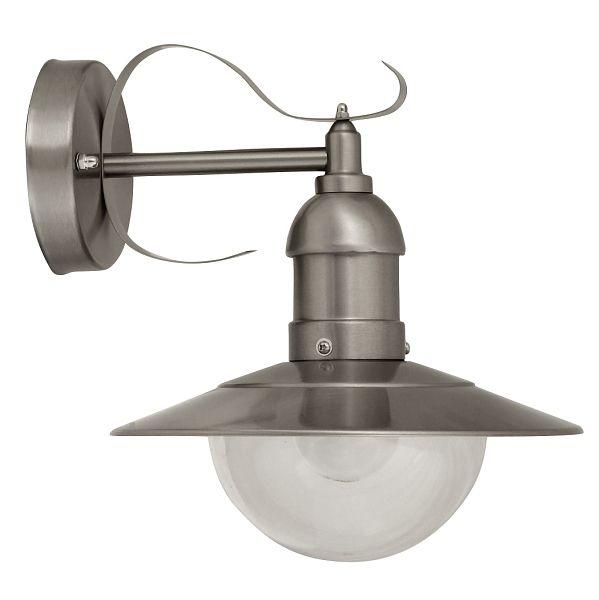 Venkovní svítidlo RABALUX RA 8270   Uni-Svitidla.cz Rustikální nástěnné svítidlo vhodné k instalaci na stěny domů, bytů či pergol #outdoor, #light, #wall, #front_doors, #style, #rustical