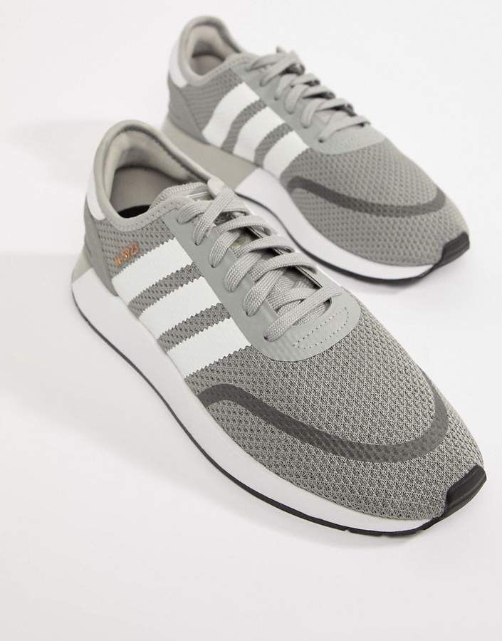 3021780e VINTAGE RUNNERS SNEAKERS BY ADIDAS - Check them out now - adidas Originals  N-5923 Runner Sneakers In Gray CQ2334 #asos #sneakers #sneakerhead #adidas  # ...