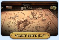 New Harry Potter Site at Universal Studios. Still some bugs to work out as everything goes to Three Broomsticks description.