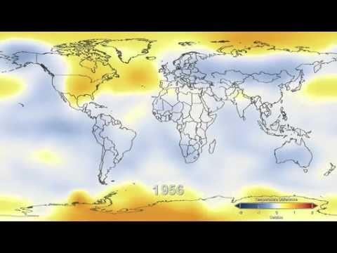 Cambiamenti climatici: cause e conseguenze - EKOenergy
