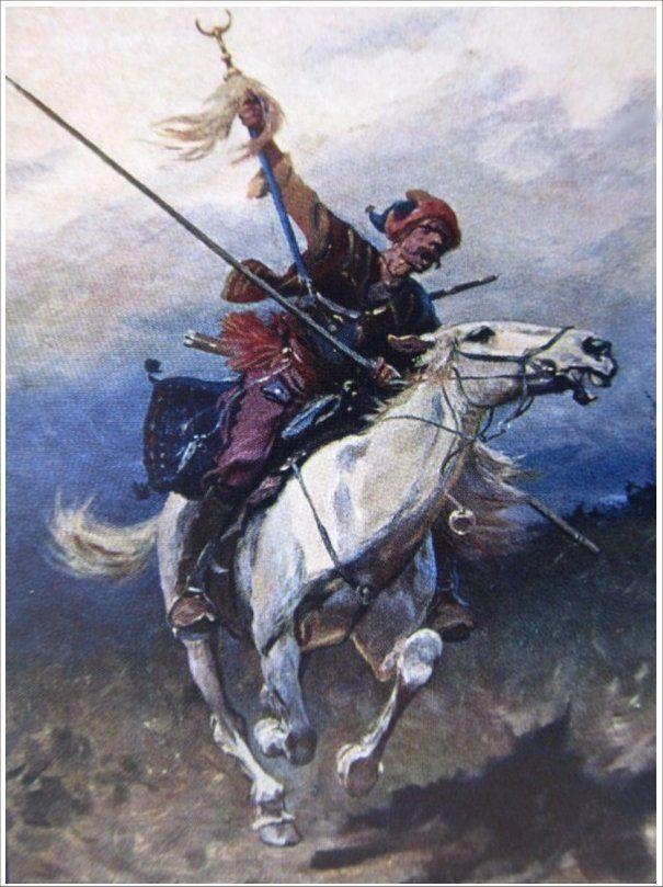 Jezdzca polskiego