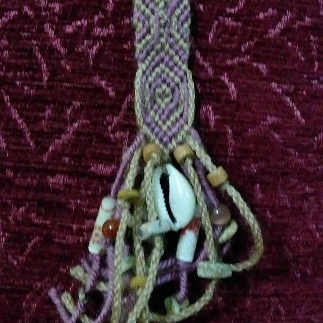 Makrame kolye  #macramejewelry  #etnic #hippie #style #boho #bohem #bohemian #taki #tasarimtaki #tek #tasarim #unique #necklace  #instagood #followme #otantikkolye #otantik #otantiktakı #nice #gypsy #wrap #unikat #macrame #handcraft #handmade #elisi #elişi