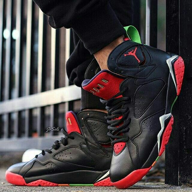 370b55a6e9e71c Tag everyone who ll be trying to cop Marvin the Martian 7s this Saturday!