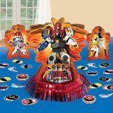 Power Rangers Megaforce Table Decorat... $6.27