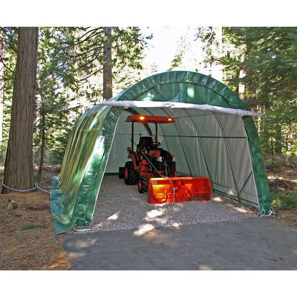 Tractor Supply Portable Carport : Les meilleures idées de la catégorie garage portable