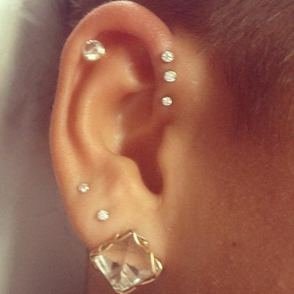 cassies sick ear piercing