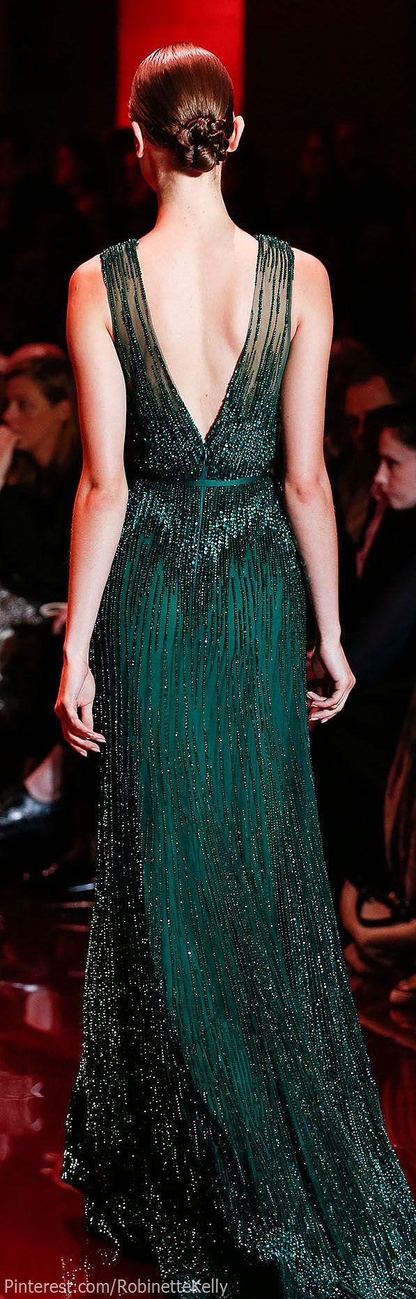 Elie Saab Haute Couture | F/W