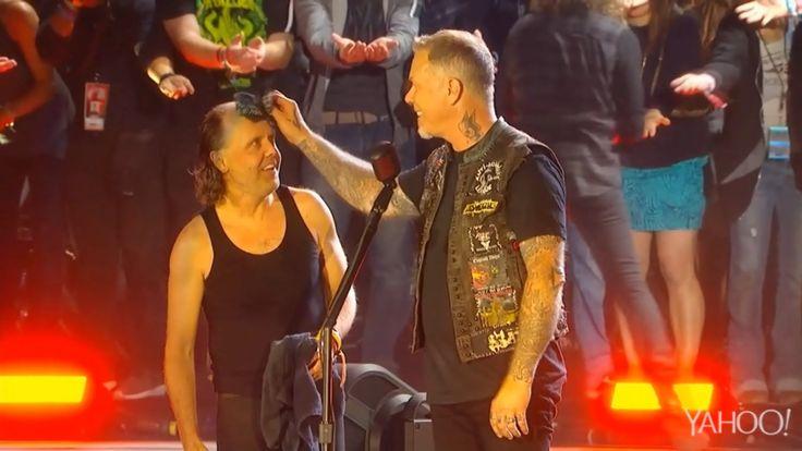 Metallica Live - Las Vegas 2015 » Online Relaxing
