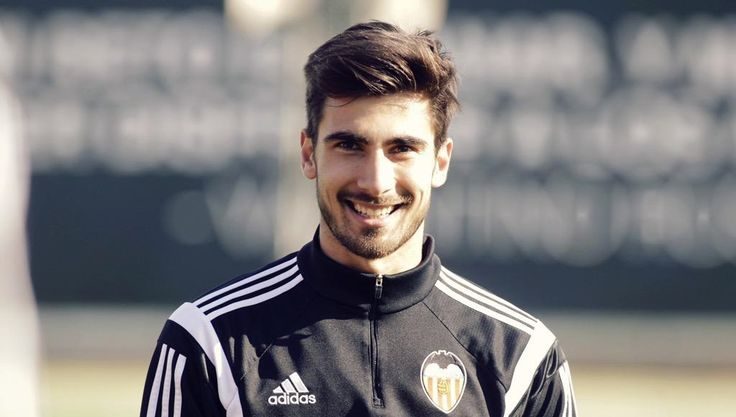 17 Best Andre Gomes ⚽ Images On Pinterest