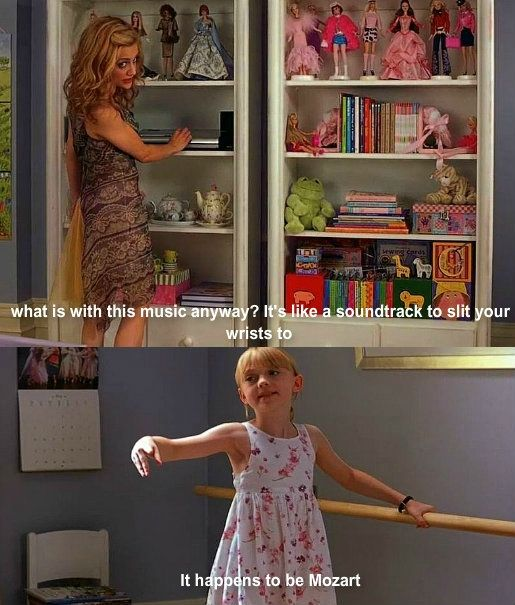 Uptown girls - I just love this movie so much