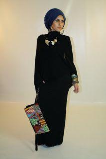 The Modesty Movement: Dina Toki-O