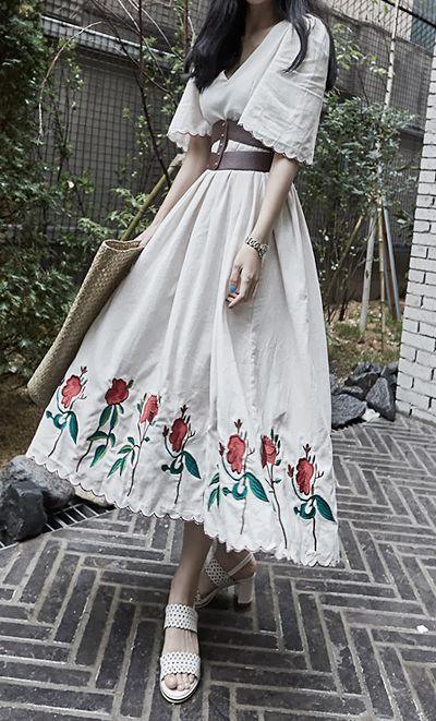 BlancJo vintage fashion