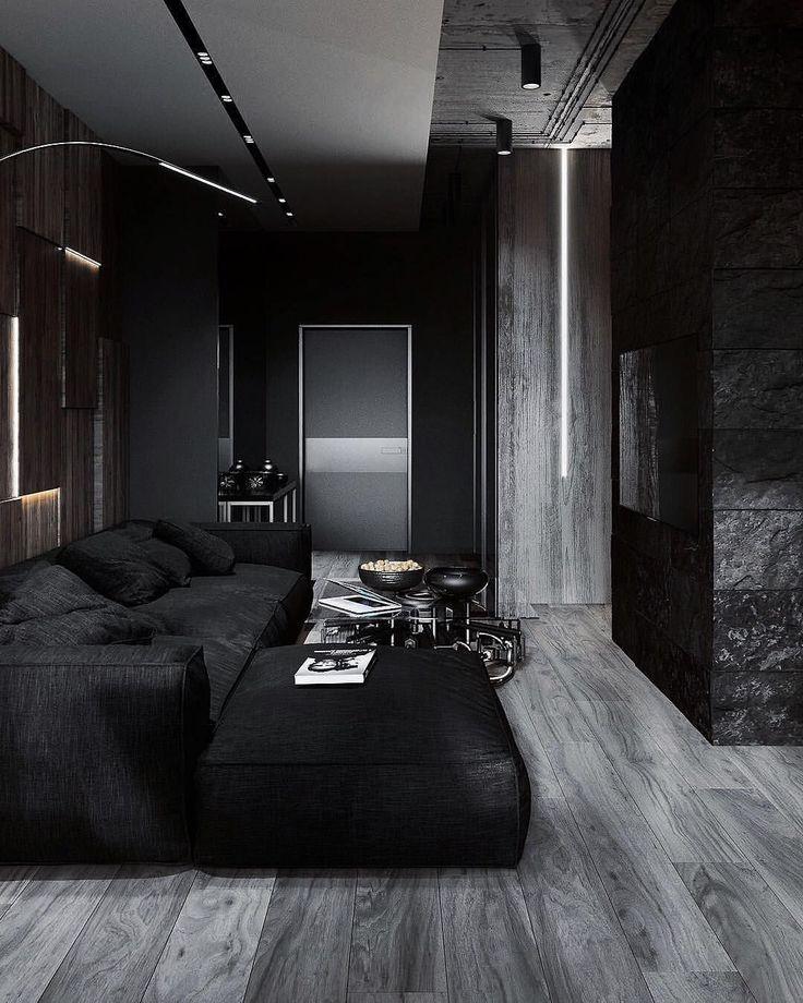 Einfache und moderne Tricks können Ihr Leben verändern: Minimalistisches Schlafzimmer