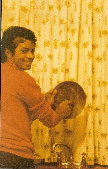 Mort de Michael Jackson - Page 27                                                                                                                                                                                 Plus