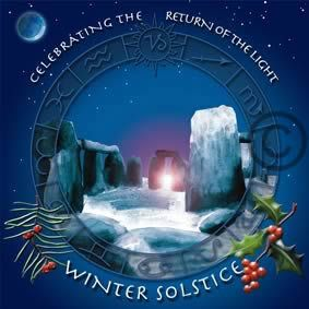 Kitchen Witch School of Natural Witchery: Yule - The Winter Solstice