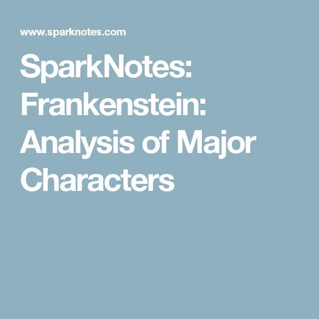 The 25 best Frankenstein analysis ideas on Pinterest