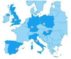 Zapraszamy do przesyłania aplikacji do europejskiego programu stażowego Pioneers Into Practice 2012, na Dolnym Śląsku koordynowanego przez Departament Klimatu i Energii Wrocławskiego Centrum Badań EIT+. Termin przesyłania aplikacji mija 19 marca br.