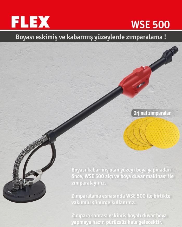 FLEX WSE 500 ile pürüzlü ve sorunlu duvar ve tavanlarda kolayca zımparalama yapmak mümkün. http://www.ozkardeslermakina.com/urun/alci-zimpara-makinasi-flex-wse-500/ #wse500 #flex #flex_tools #duvar_zımpara_makinesi #alçıpan_zımparalama #alçı_zımpara_makinası #alçı_zımpara_makinesi #zımpara_makinesi #boya_alçı_duvar_zımpara_makinası #alçıpan #alçı_dekorasyon #alçıpan_dekorasyon #boya #badana #dekorasyon #iç_mimar #inşaat #hırdavat
