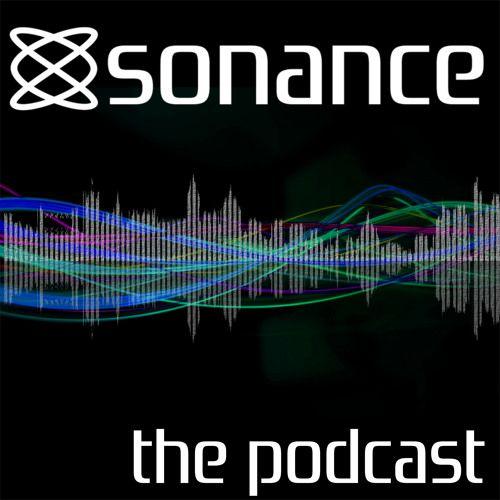 Sonance - The Podcast 001 by Sonance on SoundCloud