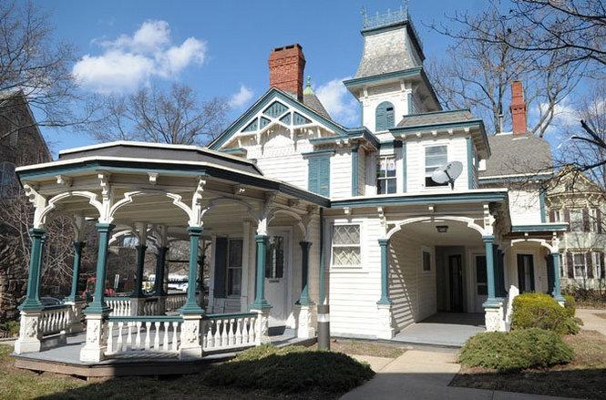 Victorian house - Flemington, NJ