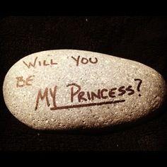 Princess. :)