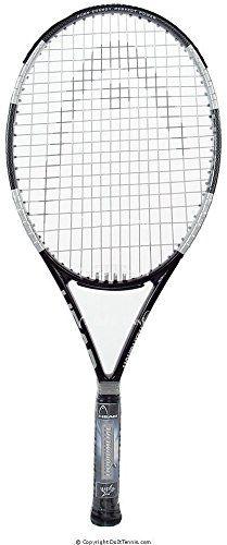 Head Liquidmetal 8 Tennis Racquet Grip Size: 4_1/8 - http://www.closeoutracquets.com/tennis-racquets/head-liquidmetal-8-tennis-racquet-grip-size-4_18/