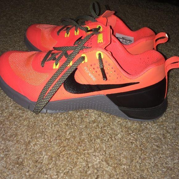 Nike Metacon Training Sneakers Brand New Clean Souls ...