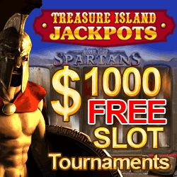 Treasure island casino slot tournaments kansas city casinos poker rooms