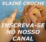Nesta vídeo aula a Professora Elaine Tripiano ensina a confecção do Cachecol Enlace em Crochê A Professora Elaine Tripiano é a pioneira no ensino do crochê o...