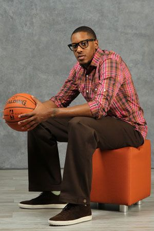 """We've seen this commercial too many times. """"Mario Chalmers on NBA Style"""""""
