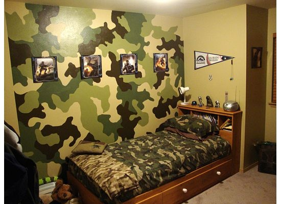 25 Best Ideas About Camo Bedrooms On Pinterest: 25+ Best Ideas About Camouflage Room On Pinterest