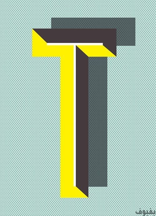 حرف T مزخرف أجمل خلفيات حرف T للواتس اب و الفيس بوك بفبوف Typographic Poster Lettering Design Typography Design