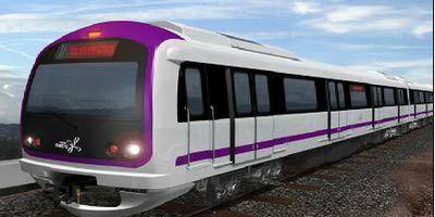 Bangalore Metro Train Guide