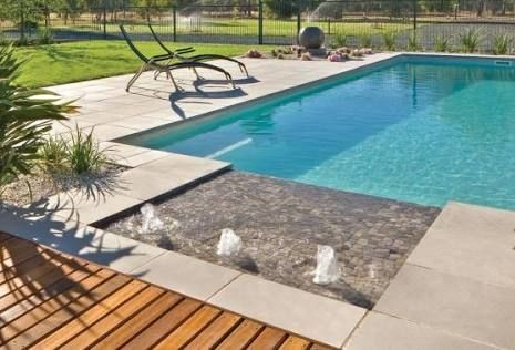 Image result for luxury pool surrounds australia