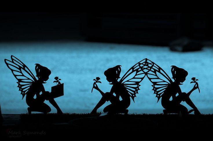 Fairies at work