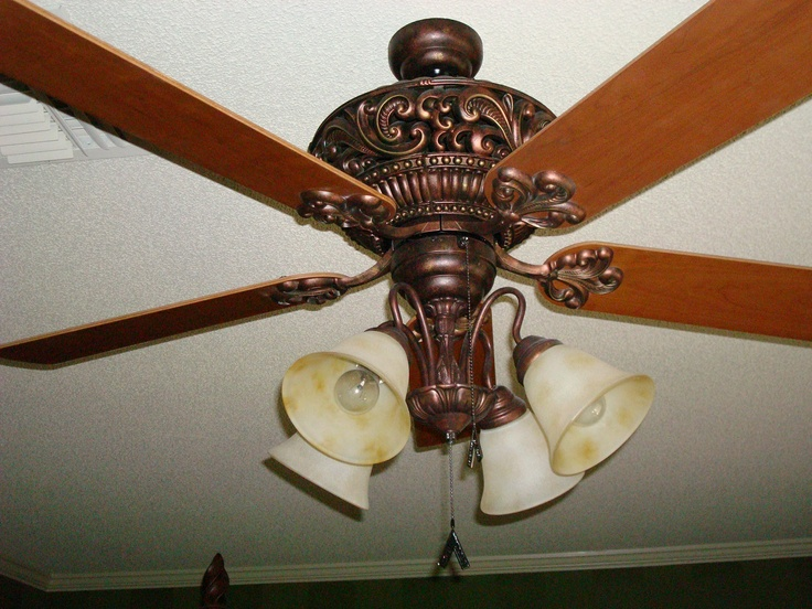 ceiling fan in master bedroom for the home pinterest
