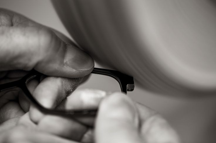 Flair Handarbeit, Acetat-Bearbeitung