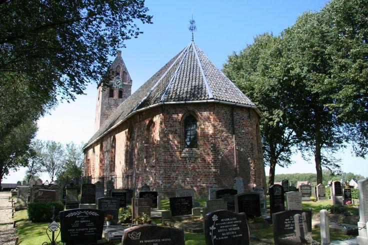 Kerk van Jelsum