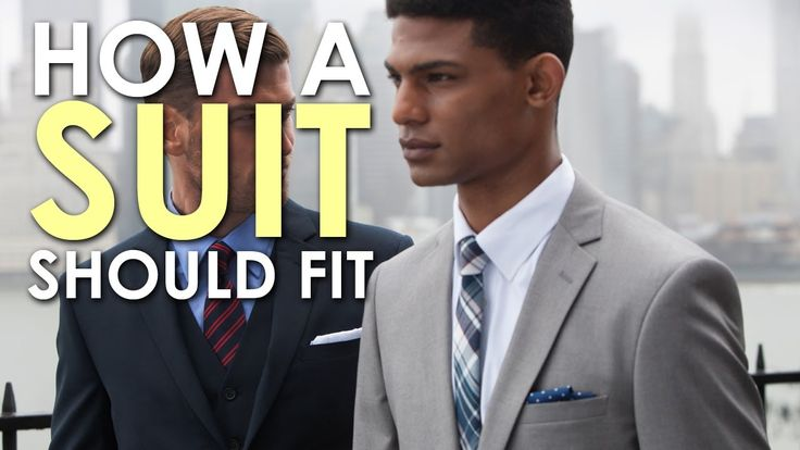 How A Suit Should Fit | The Art of Manliness --- even though I'm not a guy :D ..haha. He's like a mannequin (guy needs to blink!!), and it's as if he's staring through my soul. o__O