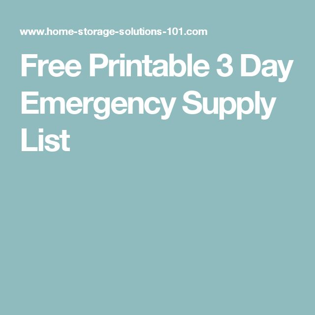 17 best images about Emergencies on Pinterest Home, Prepping and - printable contact list