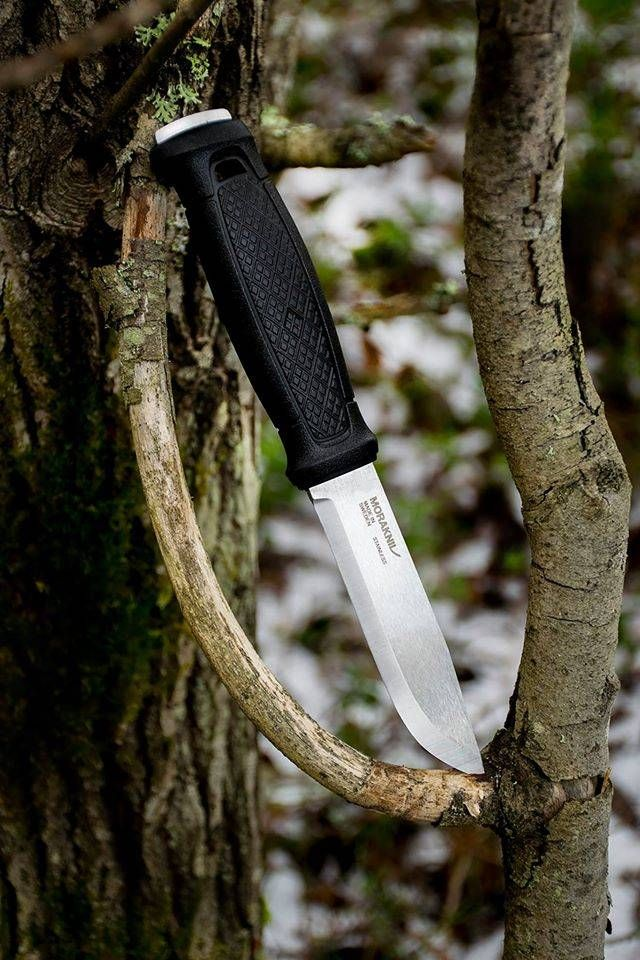 De nieuwe Mora Garberg is een full-tang outdoor mes van Mora of Sweden. Wordt verwacht in de zomer van 2016.