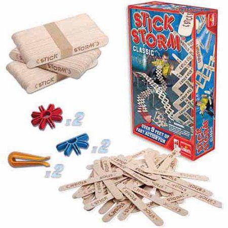 Goliath Games Stick Storm Classic