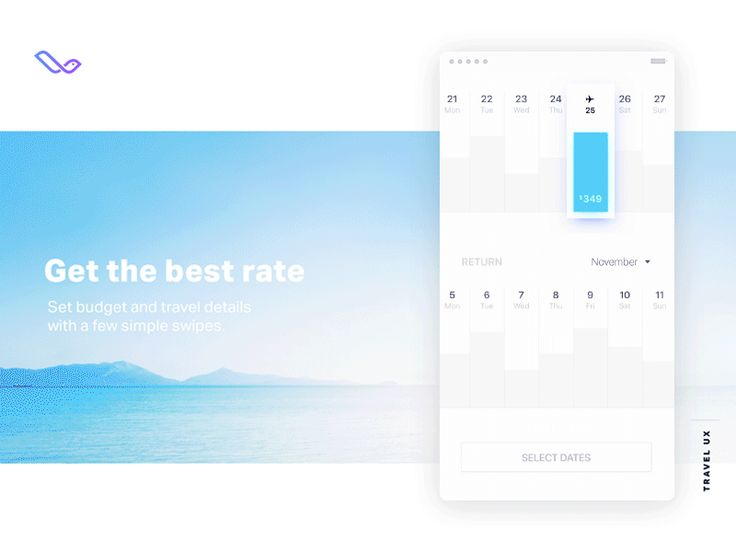 UI Interactions of the week #78 – Muzli -Design Inspiration