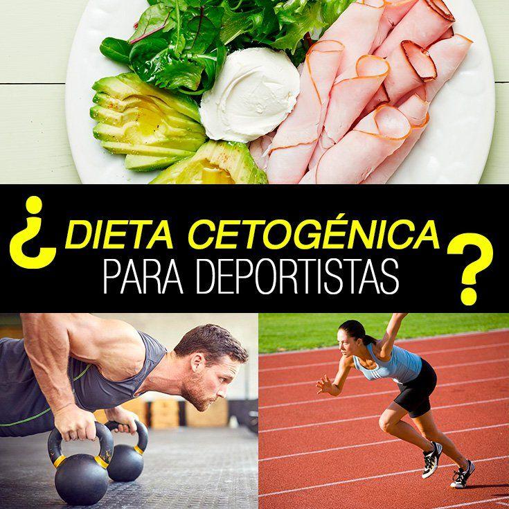 La dieta cetosisgénica te hace subir de peso cuando tocas