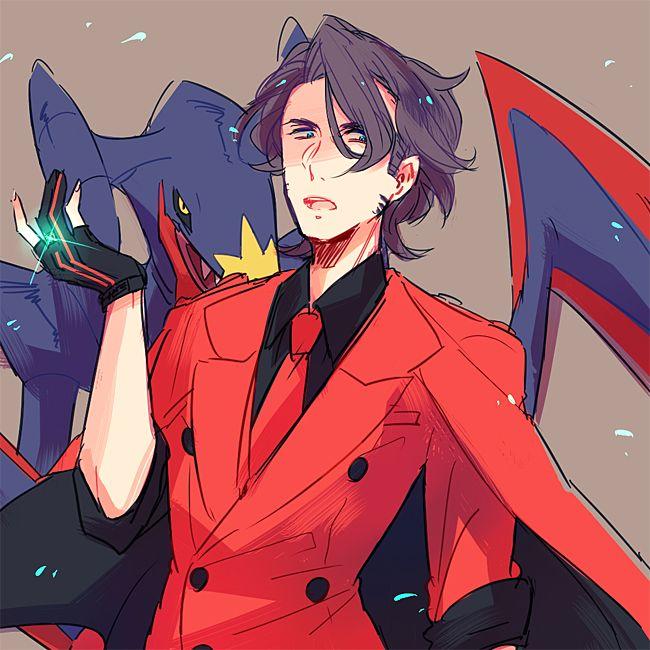 lysandre sycamore | Tumblr | Pokémon shipping | Pinterest ...  lysandre sycamo...