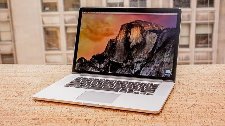 Details about 2015 15″ RETINA MacBook Pro 2.2ghz i7 / 16GB Ram / 256GB SSD / Intel Iris Pro