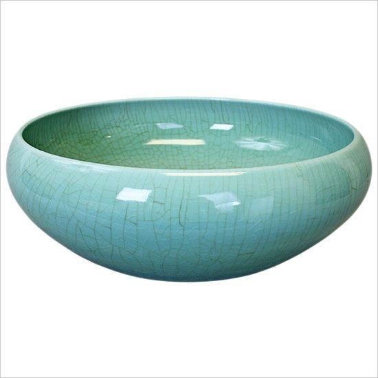 Handmade Porcelain Sink. Ferguson   Meridian #3003 Tel: 208 376 6660