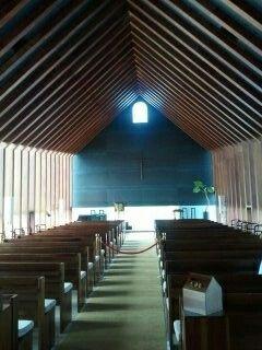 제주 방주교회 '노아의방주' 컨셉 재일교포 이타미 준(ItamiJun) 설계 Bangju Church (Ark Church) designed by Itami Jun, Jeju Island, Korea