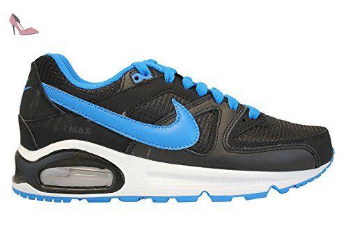 Nike Air Max Command FB (gs) 705391001, Baskets Mode Enfant - EU 38.5 - Chaussures nike (*Partner-Link)