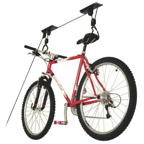 Found it at Wayfair - ProStor Ceiling Mount Bike Lift